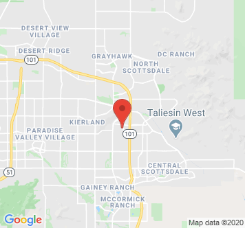 Google Map of Law Office of Luke Reynoso, PLLC's Location